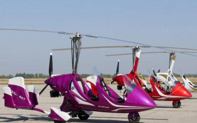 Skycruiser – Repülés a jövőbe